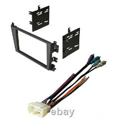 Apple Car Play Radio Stereo Dash Install Kit for Fordfor 1999-2003 Acura TL