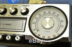 C. 1978 Vintage NEW IN BOX CLASSIC Pioneer TP-900 Super-Tuner 8 Track Car Stereo