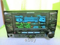 Carrozzeria FH-P999MDR 2DIN CD&MD Player Receiver Car Stereo Audio From Japan