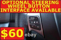 For 2016 & Up Toyota Tacoma Touchscreen Bluetooth Usb Aux Car Radio Stereo