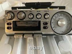 IN BOX! PIONEER Cassette Car Stereo withFM-Stereo KP-500 Untested
