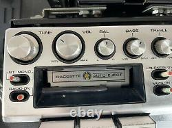 IN BOX! Vintage PIONEER Cassette Car Stereo withFM-Stereo KP-500 Untested