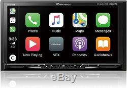 NEW PIONEER DMH-1500NEX 2-DIN Car Stereo Receiver with 7 Touchscreen & Weblink