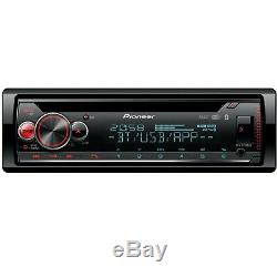 New Pioneer DEH-S720DAB Car Stereo Bluetooth CD DAB Radio Spotify Android iPhone