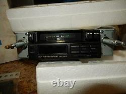 Old School Shaft Style Pioneer KEH-4646 Cassette Tape Car Stereo Radio Receiver