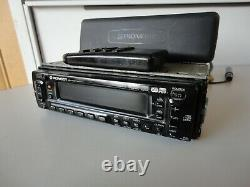 PIONEER KEH-M9500RDS Radio Cassette Car Stereo Headunit with Remote Retro 90s