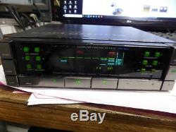 PIONEER Lonesome Cowboy KPX-888 GM-121 GM-41A Cassette Player Car Stereo JDM