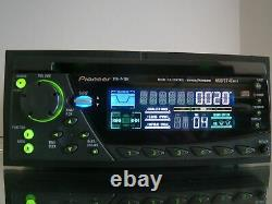 Pioneer 1.5 Din Car Am/fm Cd/aux Stereo Player Receiver Headunit Chrysler New