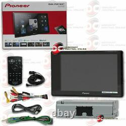 Pioneer 1-din 8 Touchscreen Car Stereo Apple Carplay Android Auto Bluetooth