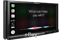 Pioneer 2-DIN 7 Touchscreen Car Stereo DVD CD Receiver Player AVH-W4400NEX