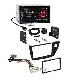 Pioneer 2016 Radio Stereo Dash Kit Amplifier Wire Harness ... on