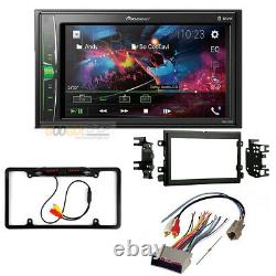Pioneer 6.2 BT-Touchscreen Car Stereo Radio+Dash kit for 2004-2008 Ford F-150