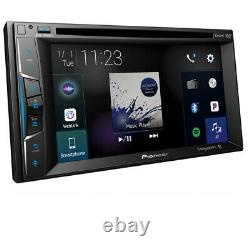 Pioneer 6.2 Touchscreen Car Stereo DVD Player Receiver / (CAM810B)
