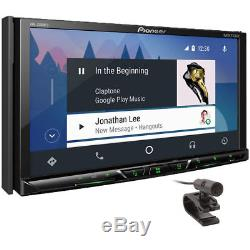 Pioneer AVH-2300NEX Apple Car Play Android Auto Car Stereo 7 Touchscreen Video