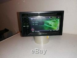 Pioneer AVH-3300BT. Car DVD multimedia radio stereo player mp3 Bluetooth