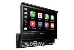 Pioneer AVH-3400NEX DVD/CD/AM/FM/Digital Car Stereo Receiver with 7 Touch Sscreen