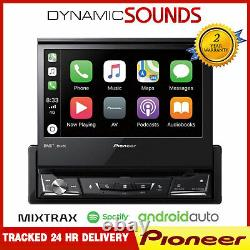 Pioneer AVH-Z7200DAB 7 Flip-Out DAB Car Play Android Auto Bluetooth Car Stereo