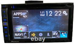 Pioneer AVIC-6000NEX Double Din Car Stereo. GREAT CONDITION! REDUCED