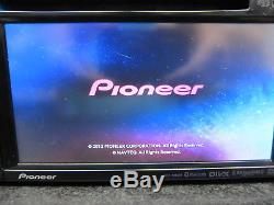 Pioneer AVIC-X850BT Navigation Car Stereo With Bluetooth