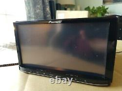 Pioneer AVIC-Z110BT Touch Screen DVD Stereo Double Din Bluetooth Nav iPod SD car