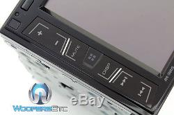 Pioneer Avh-190dvd Stereo 6.2 Tv DVD CD Mp3 Usb Aux Equalizer Touchscreen New
