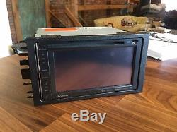 Pioneer Avic X930bt DVD Car Stereo Navigation Radio Double Din Touch Screen