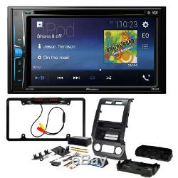 Pioneer Car Radio Stereo with Dash Install Kit for 2015 -17 Ford F150 F250