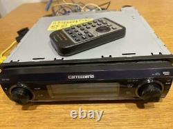Pioneer Car Stereo Carrozzeria DEH-P940 CD TUNER WMA MP3 AAC first shipping