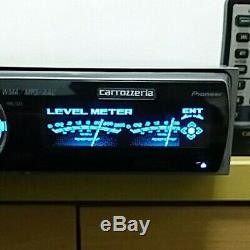 Pioneer Car Stereo carrozzeria DEH-P710 1DIN CD Used Audio
