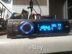 Pioneer Carrozzeria DEH-P070 DSP Car Stereo Customizable Equalizer Eq