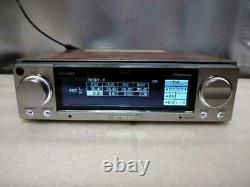 Pioneer Carrozzeria RS-D7X CD Player Receiver Head Unit Car Audio Stereo