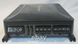 Pioneer Champion Series GM-D8604 Old School 4 Ch Car Stereo POWER AMP Amplifier