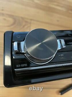 Pioneer DEH-80PRS Car Stereo CD Receiver Player