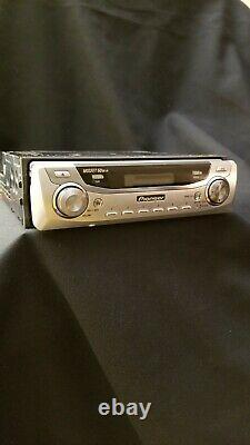 Pioneer DEH-9600MP CD Player Car Stereo Receiver Deck