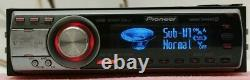 Pioneer DEH-P5800MP Old School AM/FM CD Car Stereo Easy To Use Fully Tested