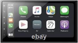 Pioneer DMH-2660NEX 6.8 Car Stereo Multimedia Receiver, Apple CarPlay Android A