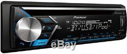 Pioneer DXT-S4069BT Car Stereo Set 4 Speakers Audio Dash in Units Electronics Ne