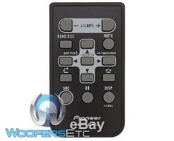 Pioneer Deh-x4900bt CD Mp3 Usb Aux Bluetooth Iphone Spotify 5 Band Equalizer New