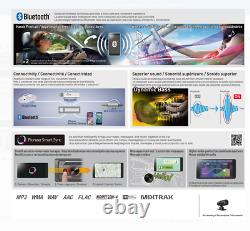 Pioneer Double Din Bluetooth Receiver Car Stereo FH-S52BT New In Box