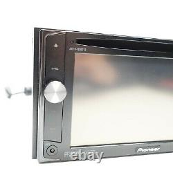 Pioneer Double Sized In-Dash DVD Receiver Car Stereo Model AVH-P4000DVD