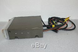 Pioneer GEX-8 Stereo Tuner Component Car System Gex-8 oldtimer old school rare