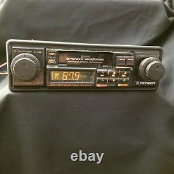 Pioneer KEH-9696TR Cassette Player Car Stereo Receiver Deck