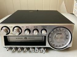 Pioneer TP-900 FM Stereo 8-Track Tape Player Car Radio Never installed NOS