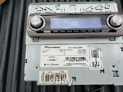 Pioneer car stereo DEH-P8650MP high volt old school vintage New