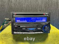 Pioneer carrozzeria Mini Disc MD/CD Player Car Stereo Tested Working FH-P510MD