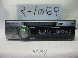 Pioneer carrozzeria Mini Disc MD Player Car Stereo Tested Working MEH-P055
