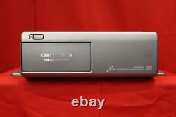 Pioneer carrozzeria RS-M1x 12CD changer car audio stereo From Japan F/S