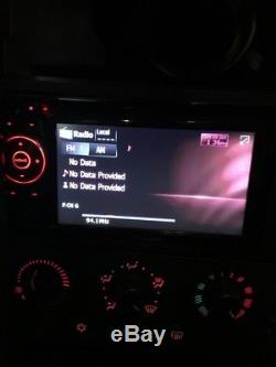 Pioneer double din car stereo bluetooth