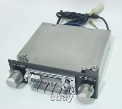 Vintage Car Stereo with AM/FM Pioneer KP-9000 (Old School)
