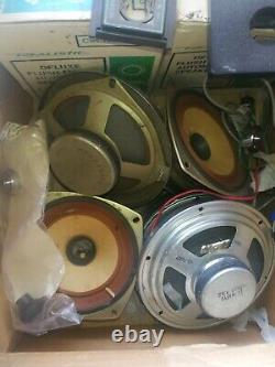 Vintage Pioneer Car Stereo Kp5500 (great Condition) Comes With 4 Speakers & More